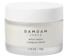 DAMDAM Mochi Mochi Luminous Cream