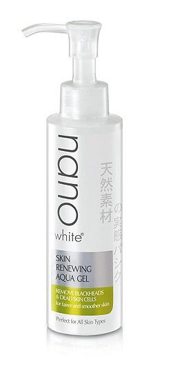 Nanowhite Skin Renewing Aqua Gel