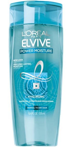 L'Oreal Elvive Power Moisture Shampoo