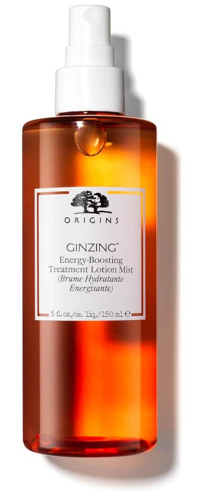Origins Ginzing™ Energy-Boosting Treatment Lotion Mist