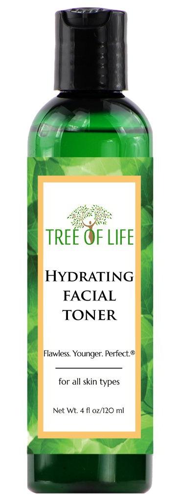 Tree of Life Beauty Hydrating Facial Toner