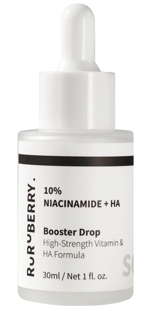 Ruruberry Ethyl 5% Ascorbic Acid
