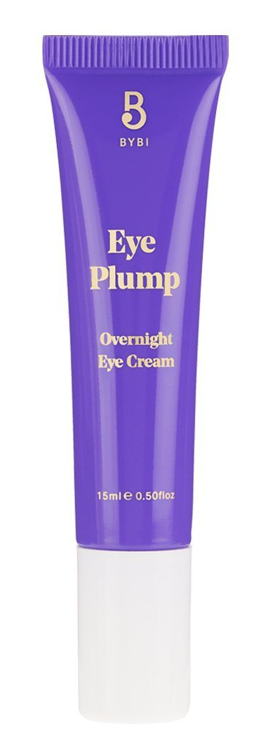 Bybi Eye Plump Overnight Eye Cream