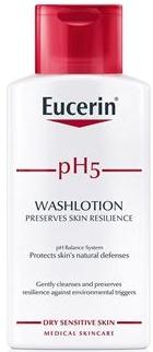 Eucerin Sensitive Skin Washlotion