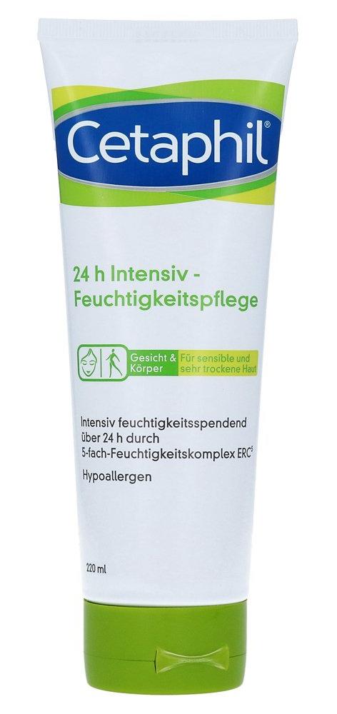 Cetaphil 24 H Intensiv - Feuchtigkeitspflege
