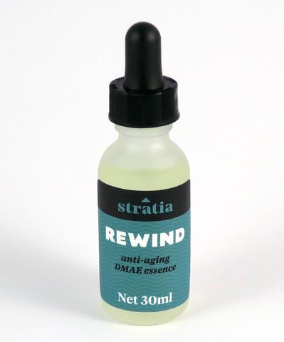 Stratia Rewind