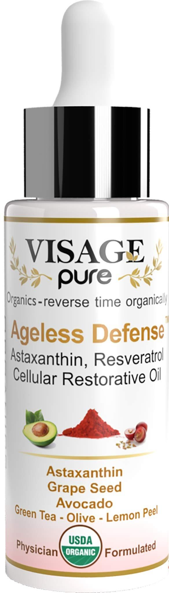 Visage Pure Ageless Defense