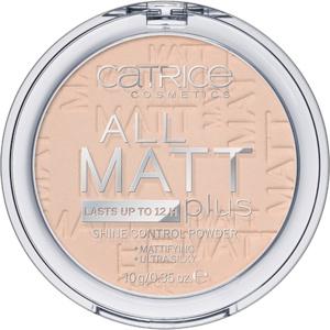 Catrice All Matt Plus – Shine Control Powder
