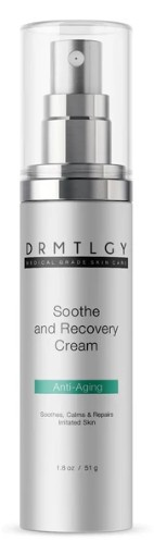 DRMTLGY Soothe And Recovery Cream