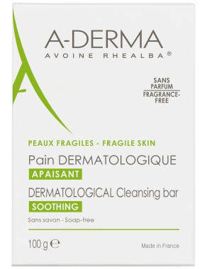 A-Derma Dermatological Bar