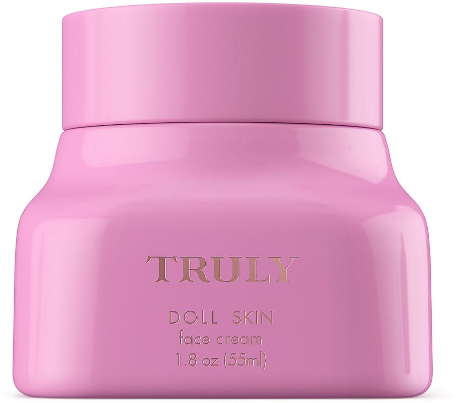 Truly Doll Skin Face Cream
