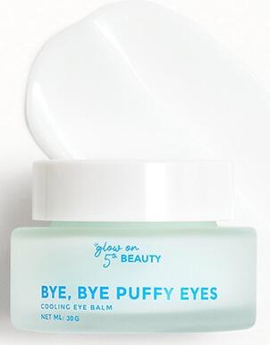 Glow on 5th Beauty Bye, Bye Puffy Eyes