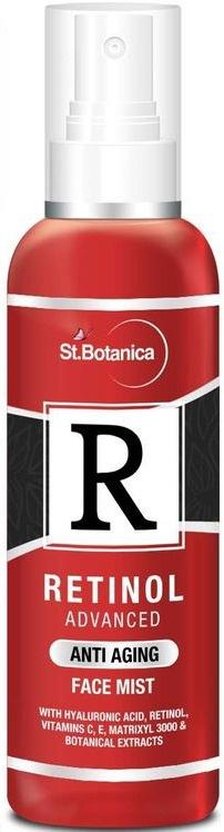 St. Botanica Retinol Advanced Anti Aging Face Mist