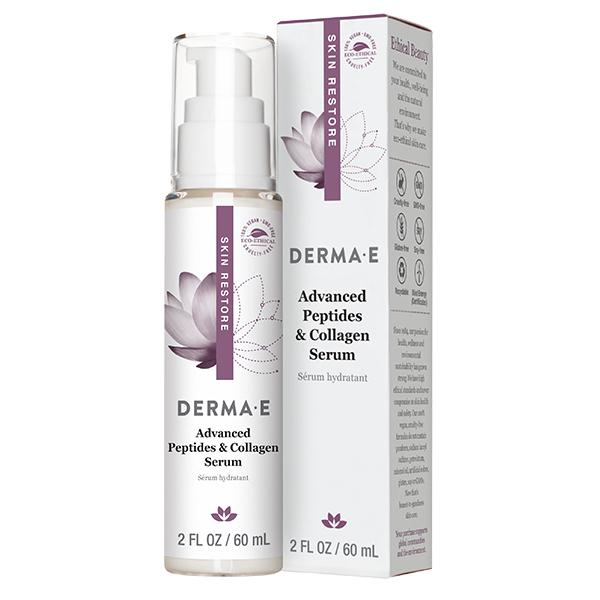 Derma E Advanced Peptide And Collagen Serum