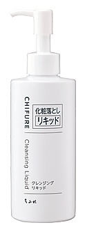 Chifure Cleansing Liquid