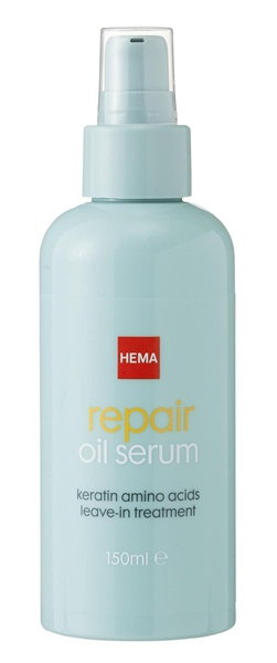 Hema Sensitive Calming Serum