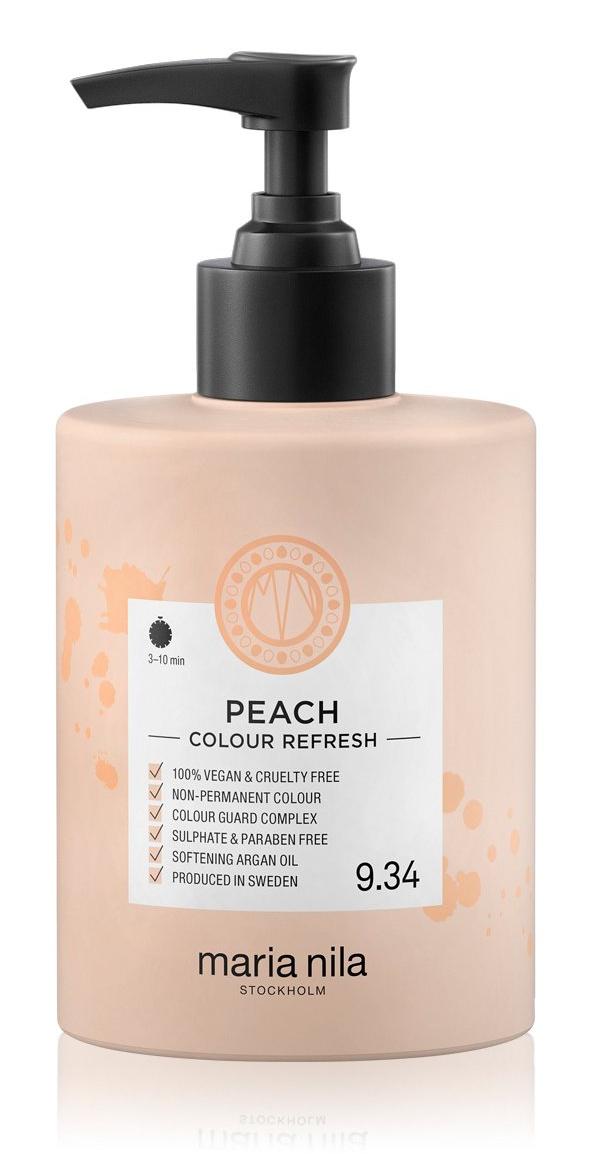 Maria Nila Colour Refresh Peach 9,34