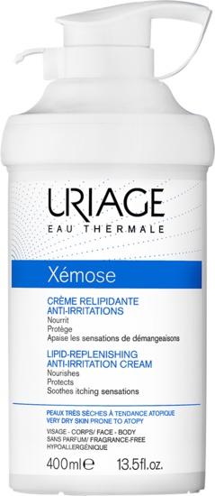 Uriage Xémose Cream