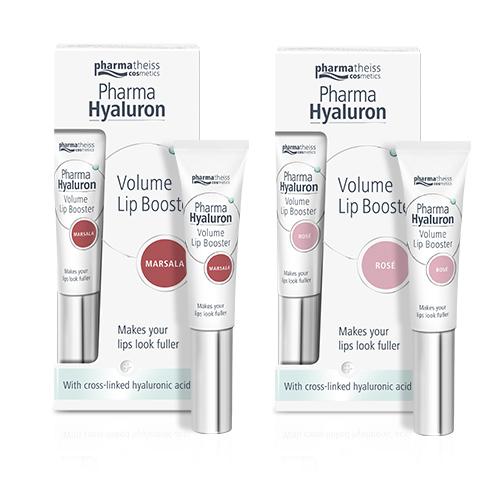 pharmatheiss Volume Lip Booster