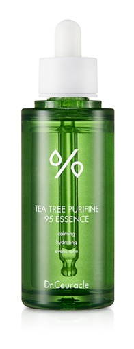 Dr Ceuracle Tea Tree Purifine 95 Essence