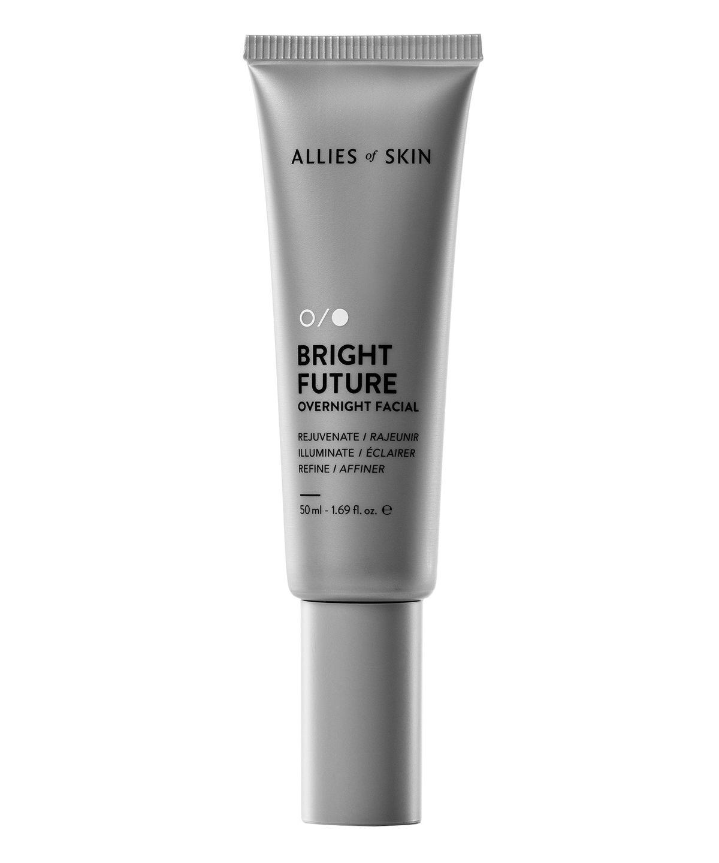 Allies of Skin Bright Future Overnight Facial