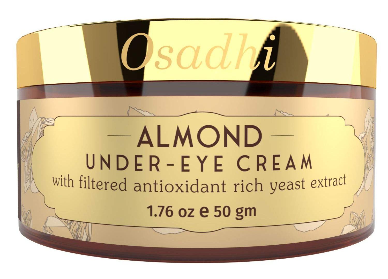OSADHI Almond Under Eye Cream