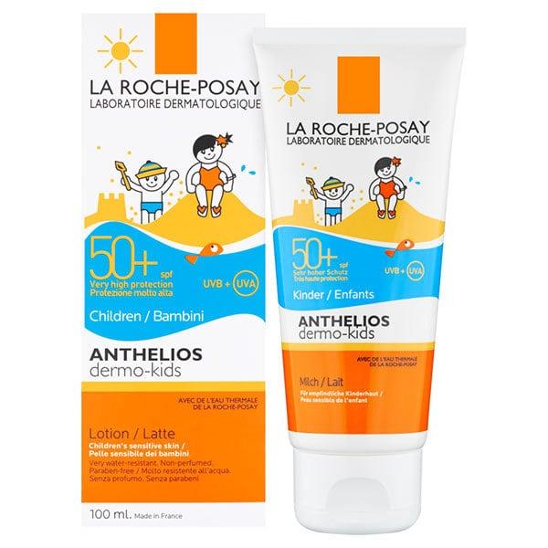 La Roche-Posay Anthelios Dermo-Kids Pedriatrics Lotion Spf50+