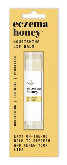 Eczema Honey Nourishing Lip Balm