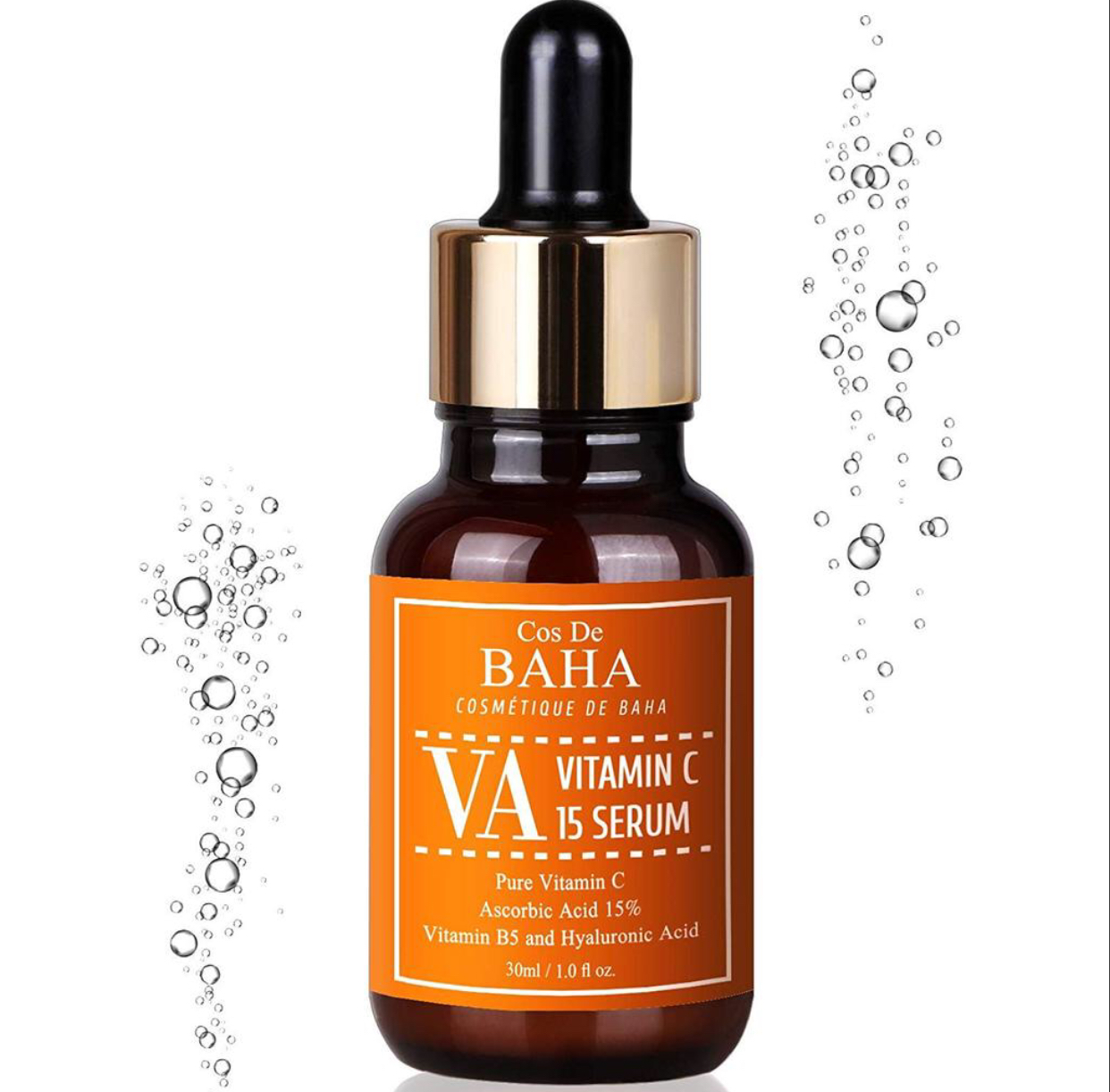 Cos De BAHA Vitamin C Serum