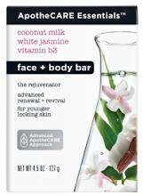 ApotheCARE Essentials The Rejuvenator Face And Body Bar