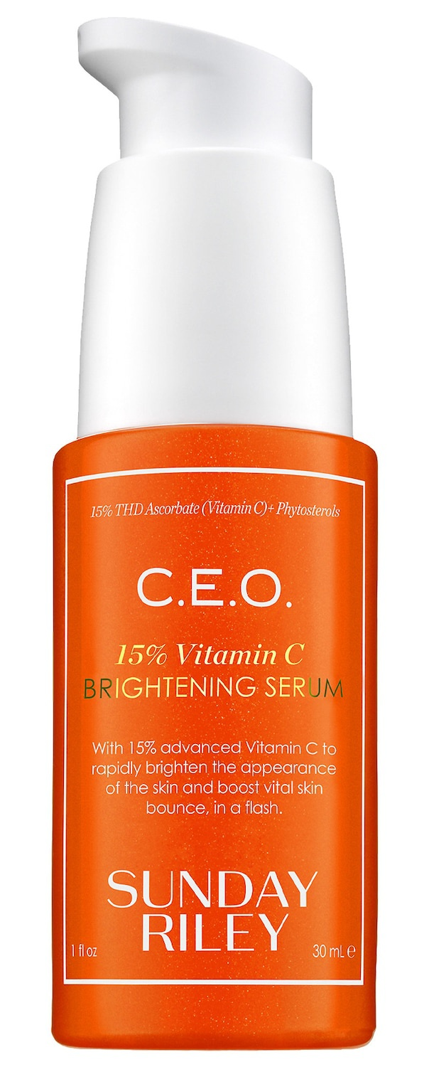 Sunday Riley C.E.O. 15% Vitamin C Brightening Serum