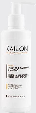 Kailon Dandruff Control Shampoo