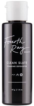 Fourth Ray Clean Slate
