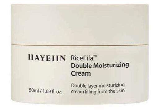 Hayejin Ricefila™ Double Moisturizing Cream