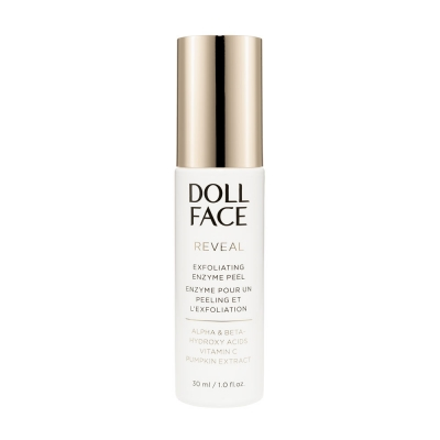 Doll Face Exfoliating Enzyme Peel