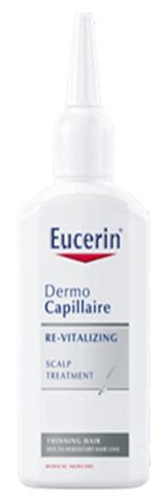 Eucerin Dermocapillaire Re-Vitalizing Scalp Treatment
