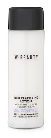 WBEAUTY Oil Control Mild Clarifying Lotion