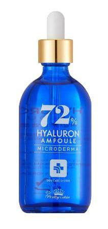 Pretty Skin 72% Hyaluronic Ampoule