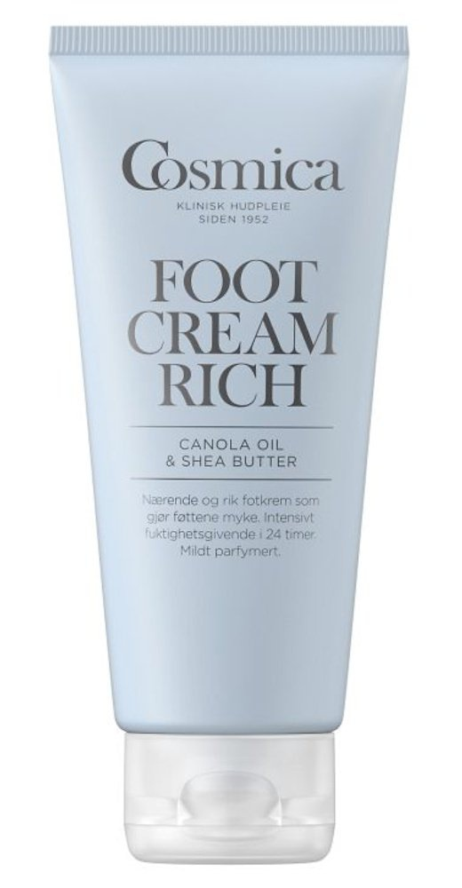 Cosmica Rich Foot Cream