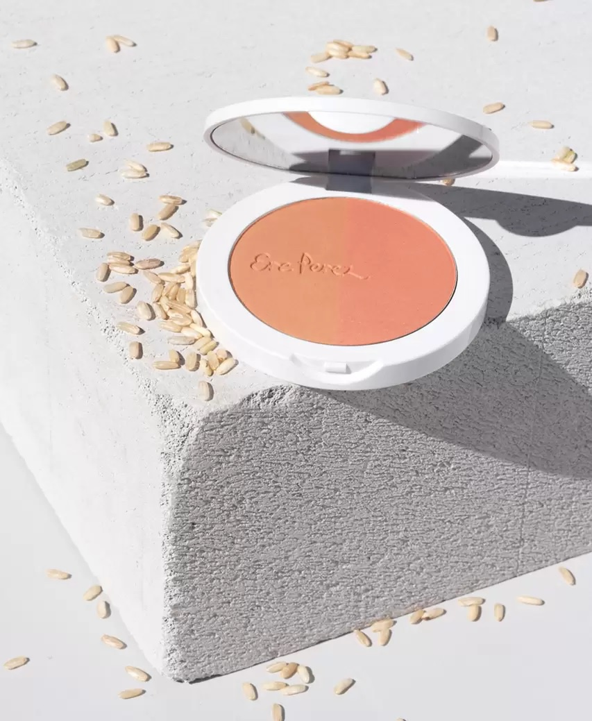 Ere Perez rice powder blush