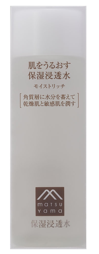 Matsuyama Hadauru Moisturizing Infusion Moist Rich