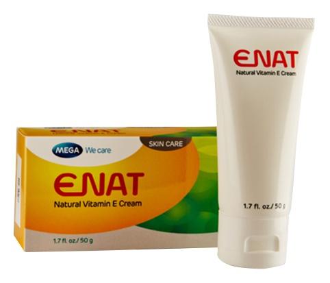 Mega We care Enat With Natural Vitamin E