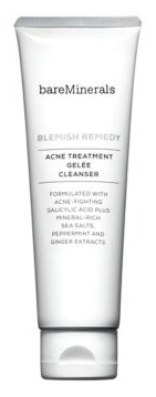 bareMinerals Blemish Remedy® Acne Treatment Gelée Cleanser