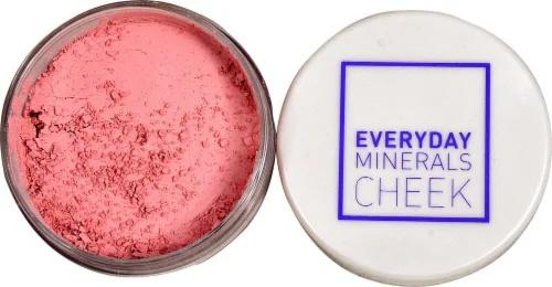 Everyday Minerals Cheeks Blush