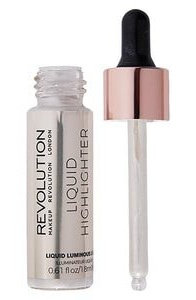 Makeup Revolution Liquid Highlighter - Luminous Luna