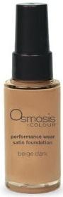 Osmosis Beauty Performance Wear Satin Foundation