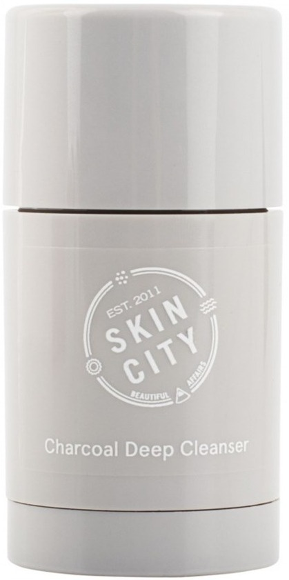 skincity skincare Charcoal Deep Cleanser Stick