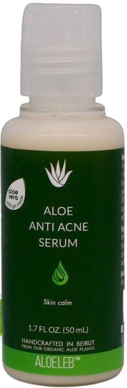 Aloeleb Acne Serum