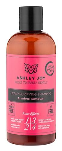 ASHLEY JOY Scalp Purifying Shampoo