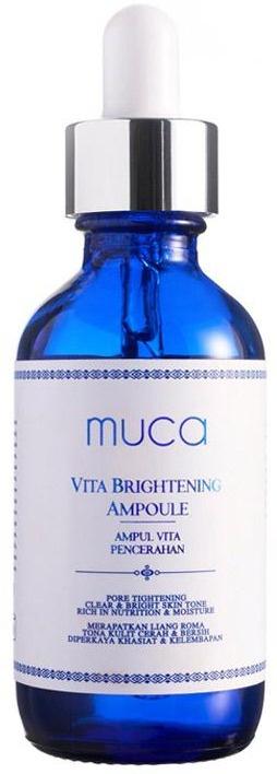 MUCA Brightening Ampoule
